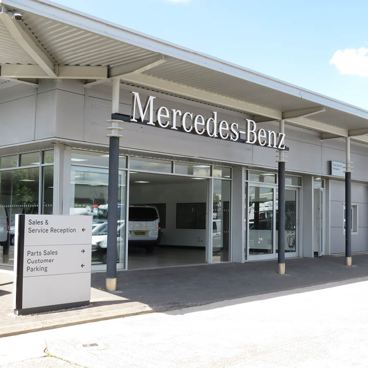 We now have a brand new showroom at our Coventry branch: image