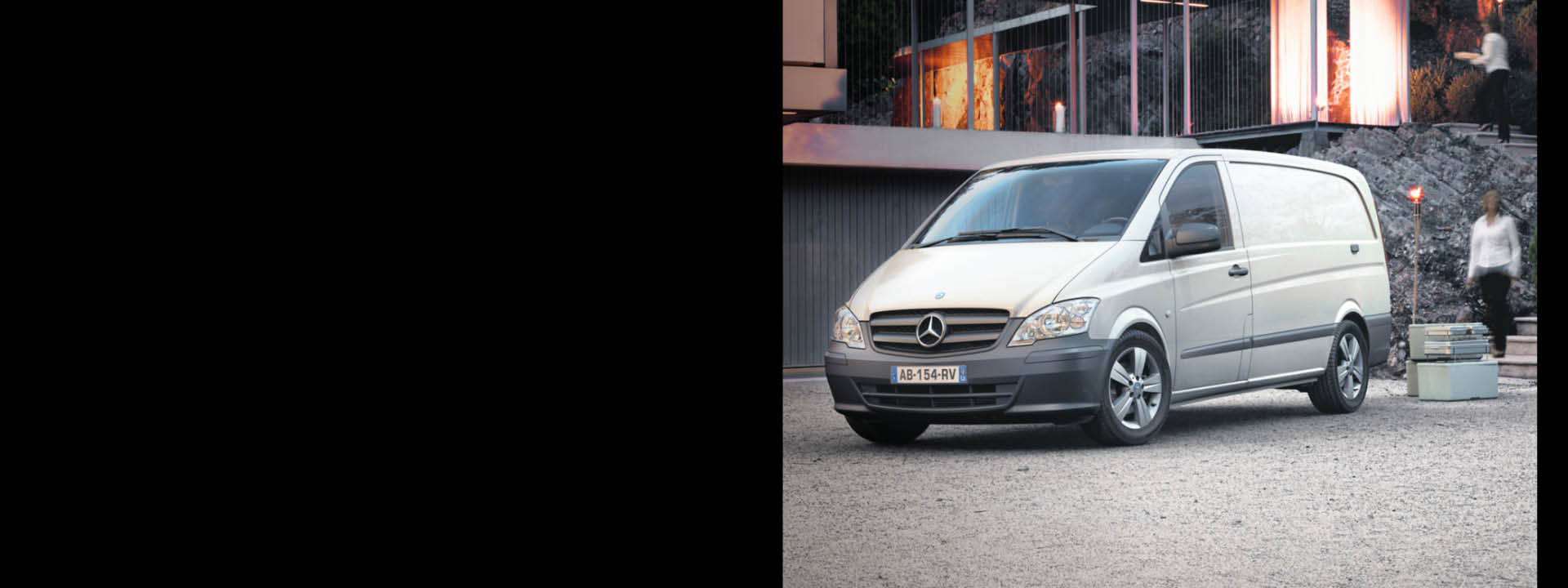 2 Vito services for just £299*